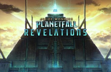 Age of Wonders: Planetfall Revelations