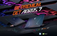 AORUS 7 Gaming Laptop