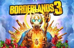 Borderlands 3 Steam Edition