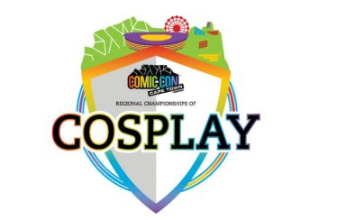 Comic Con Africa Cape Town Cosplay Entries