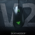 Razer Deathadder v2 Videos