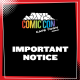 COVID-19 hits Comic-Con Cape Town