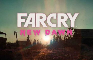 Farcry: New Dawn