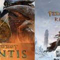 Titan Quest: Ragnarök – Trailer
