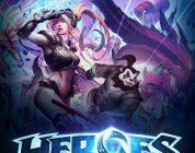 Now Live in The Nexus – new Hero Mei, Nexomania II event, and new Nexus Anomaly!
