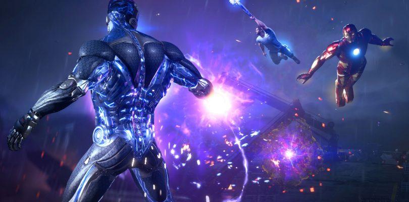 Marvels's Avengers BETA impression