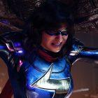 Marvel's Avengers CG trailer