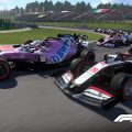 F1 2020 Images