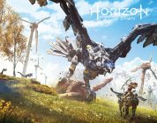 Horizon Zero Dawn #1 Comic – First Look at Artwork