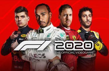 F1 2020 Video Review