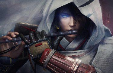 Nioh 2 The Tengu's Desciple DLC Review