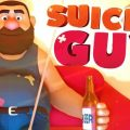 Suicide Guy Images