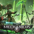 Warhammer 40K Mechanicus User Reviews