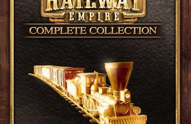 Railway Empire – Complete Collection