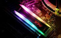 XPG Spectrix S40G SSD