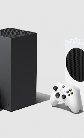 A New Generation of Gaming Is Here: Xbox Series S and Xbox Series X Launch Nov 10