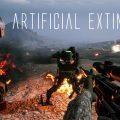 Artificial Extinction Trailer