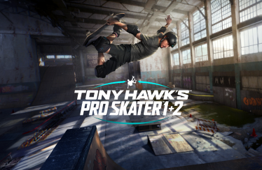 Tony Hawks Pro Skater 1 + 2 Remastered