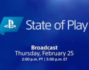 State of Play returns this Thursday, February 25