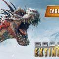 Second Extinction Images