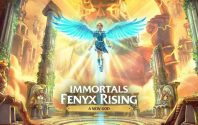 Immortals Fenyx Rising: A New God DLC