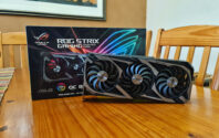 ASUS ROG STRIX RTX3070 O8G GAMING