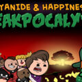 Cyanide & Happiness – Freakpocalypse – Announcement Trailer – Nintendo Switch