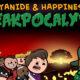 Cyanide & Happiness – Freakpocalypse