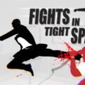 Fights In Tight Spaces (Announcement Trailer)