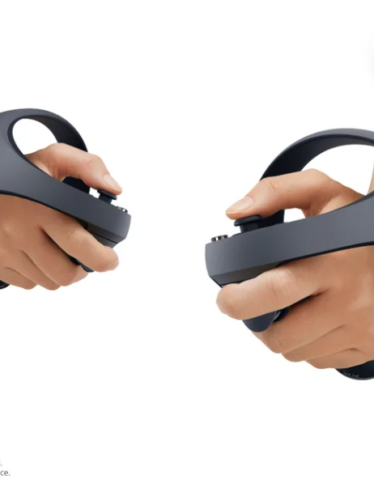 Next-gen VR on PS5: the new controller