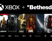 "Microsoft & Bethesda ""Here's to the Journey"" – Official Announcement"