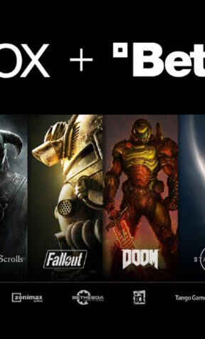 """Microsoft & Bethesda """"Here's to the Journey"""" – Official Announcement"""