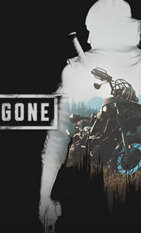 Days Gone PC Announcement