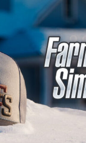 Announcing Farming Simulator 22 – Publisher GIANTS Software lets the good times grow!