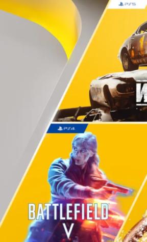 PlayStation Plus games for May: Battlefield V, Stranded Deep, Wreckfest: Drive Hard. Die Last.