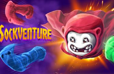 Sockventure – WISHLIST NOW!