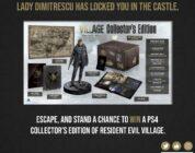 Resident Evil™ Village – Escape Room Competition