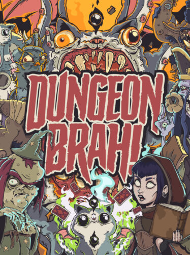 Dungeon Brah