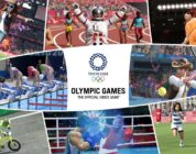 Olympic Games Tokyo 2020: The Official Video Game | Announcement Trailer