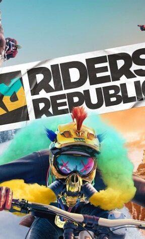 Riders Republic Beta Sign Ups!