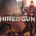 Necromunda: Hired Gun Images