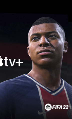 Unlock six months of Apple TV+ now on your PS5™ console