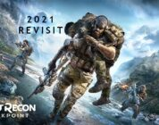 PS4 – Ghost Recon Breakpoint Trailer (2019)