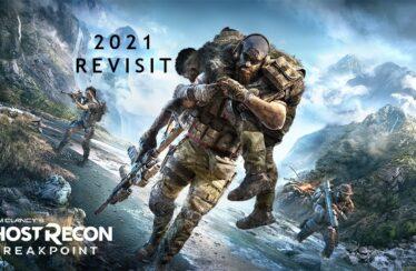 GR Breakpoint in 2021