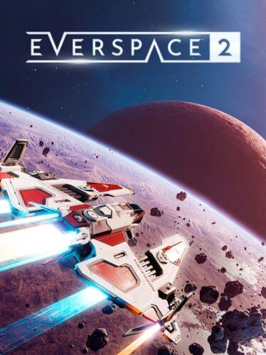 Everspace 2 Khaït Nebula Teaser