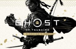 Ghost of Tsushima Directors Cut Review