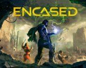 Encased: C.R.O.N.U.S. – Official Trailer | Summer Games Fest 2021