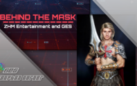 Behind the Mask: Just Plain Chris