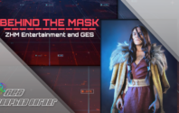 Behind the Mask: Ludus Cosplay