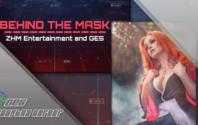 Behind the Mask: Vanity Insanity Cosplay